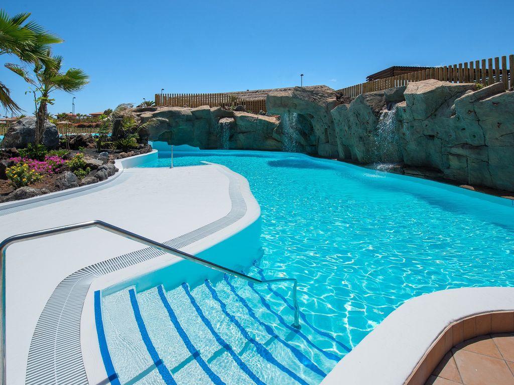 Ferienwohnung Villa Suite nahe Playa el Hierro und Vulkan Calderon Hondo (2144813), Corralejo, Fuerteventura, Kanarische Inseln, Spanien, Bild 3