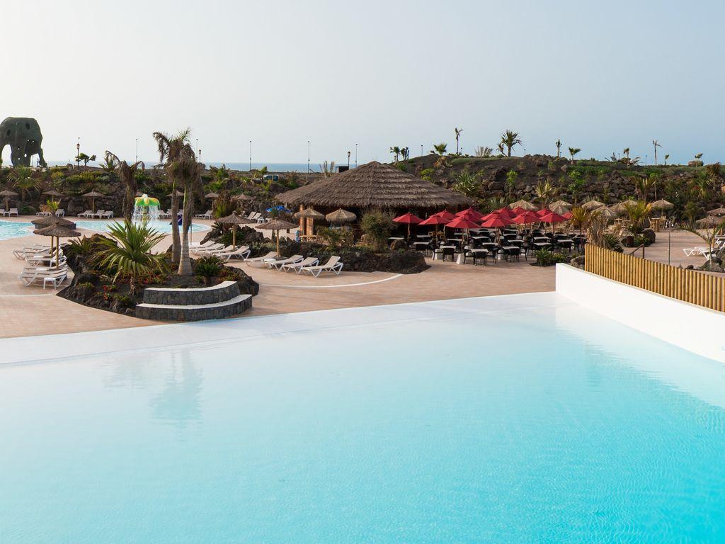 Ferienwohnung Villa Suite nahe Playa el Hierro und Vulkan Calderon Hondo (2144813), Corralejo, Fuerteventura, Kanarische Inseln, Spanien, Bild 9
