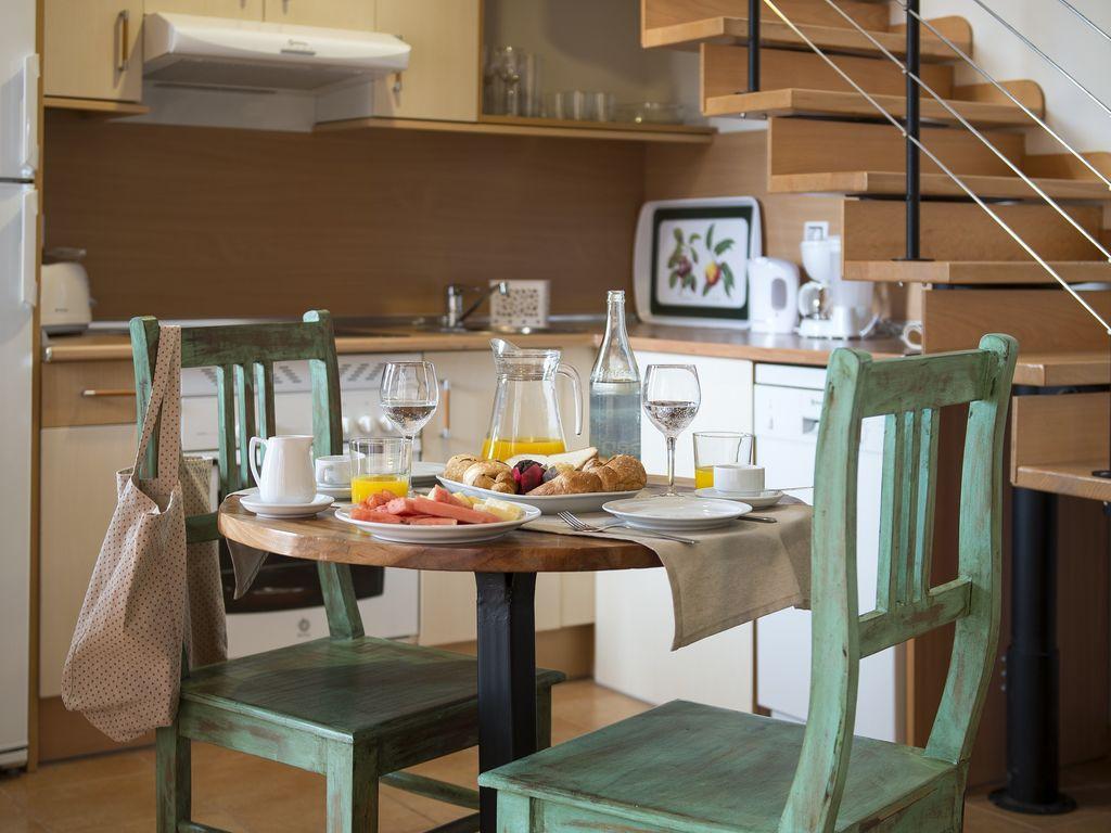 Ferienwohnung Villa Suite nahe Playa el Hierro und Vulkan Calderon Hondo (2144813), Corralejo, Fuerteventura, Kanarische Inseln, Spanien, Bild 14