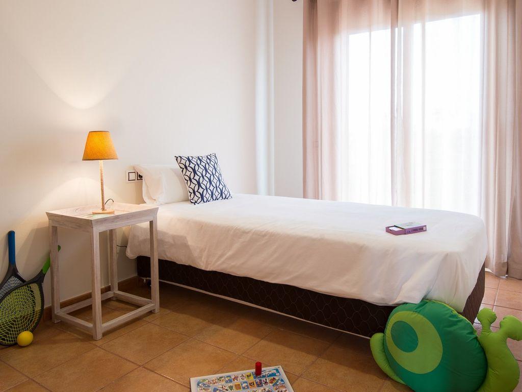 Ferienwohnung Villa Suite nahe Playa el Hierro und Vulkan Calderon Hondo (2144813), Corralejo, Fuerteventura, Kanarische Inseln, Spanien, Bild 19