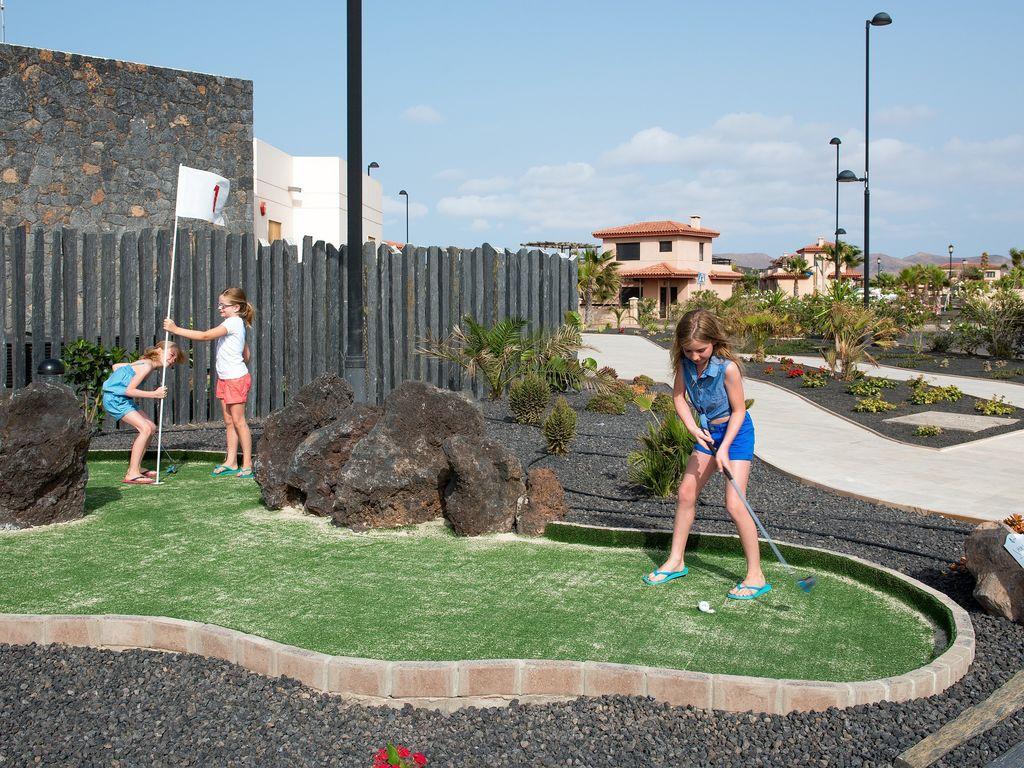 Ferienwohnung Villa Suite nahe Playa el Hierro und Vulkan Calderon Hondo (2144813), Corralejo, Fuerteventura, Kanarische Inseln, Spanien, Bild 32