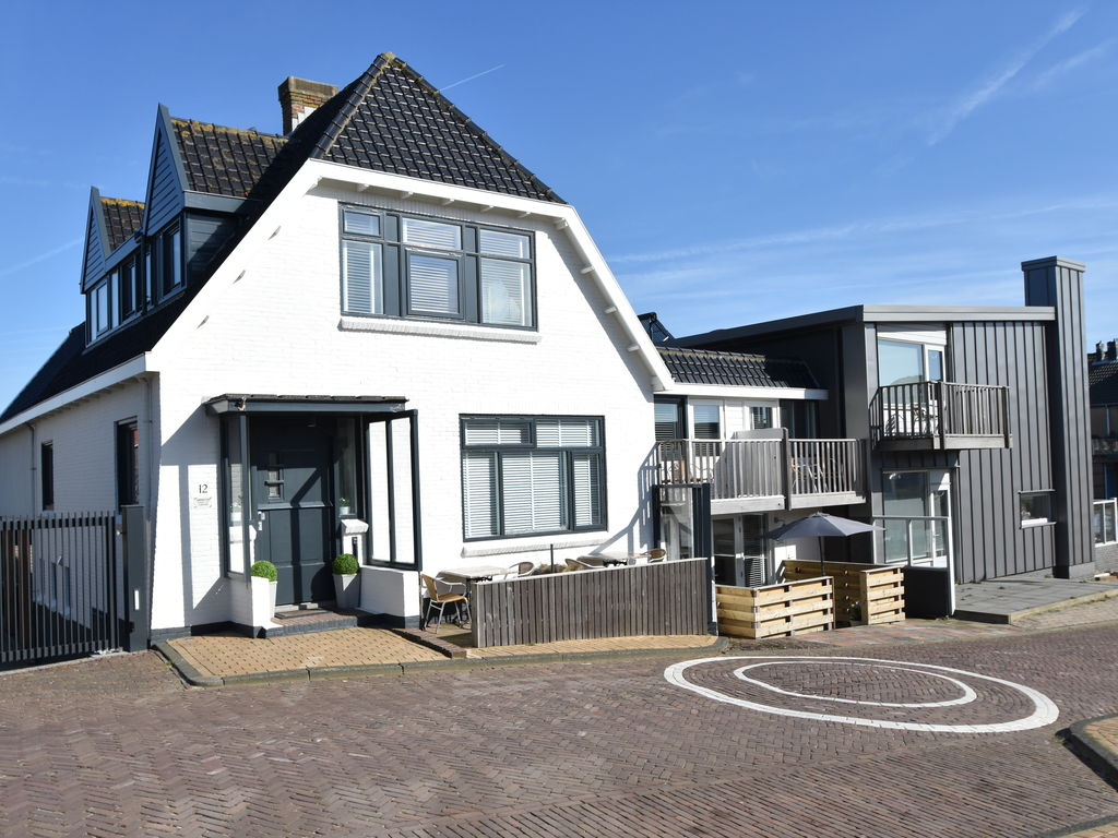 Zoomers aan Zee III Ferienwohnung  Nordholland