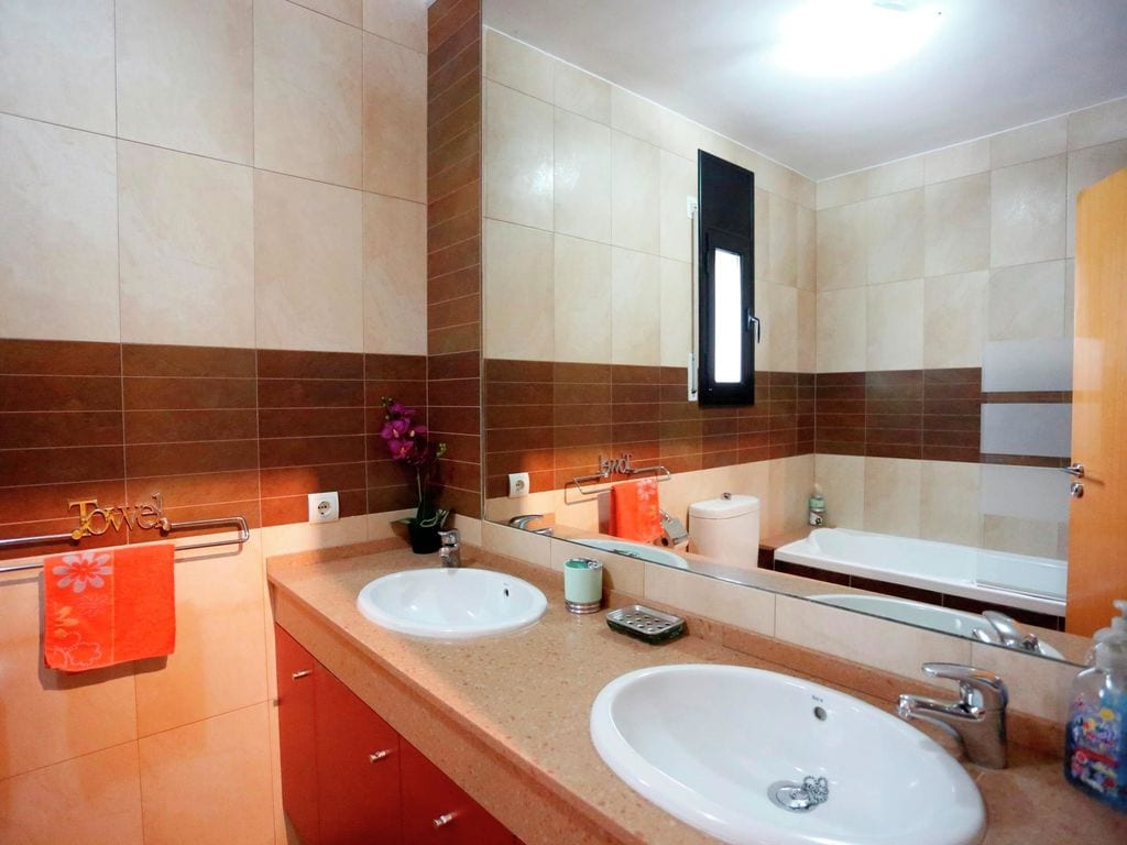 Holiday house Villa Melich (2219429), L'Ametlla de Mar, Costa Dorada, Catalonia, Spain, picture 14