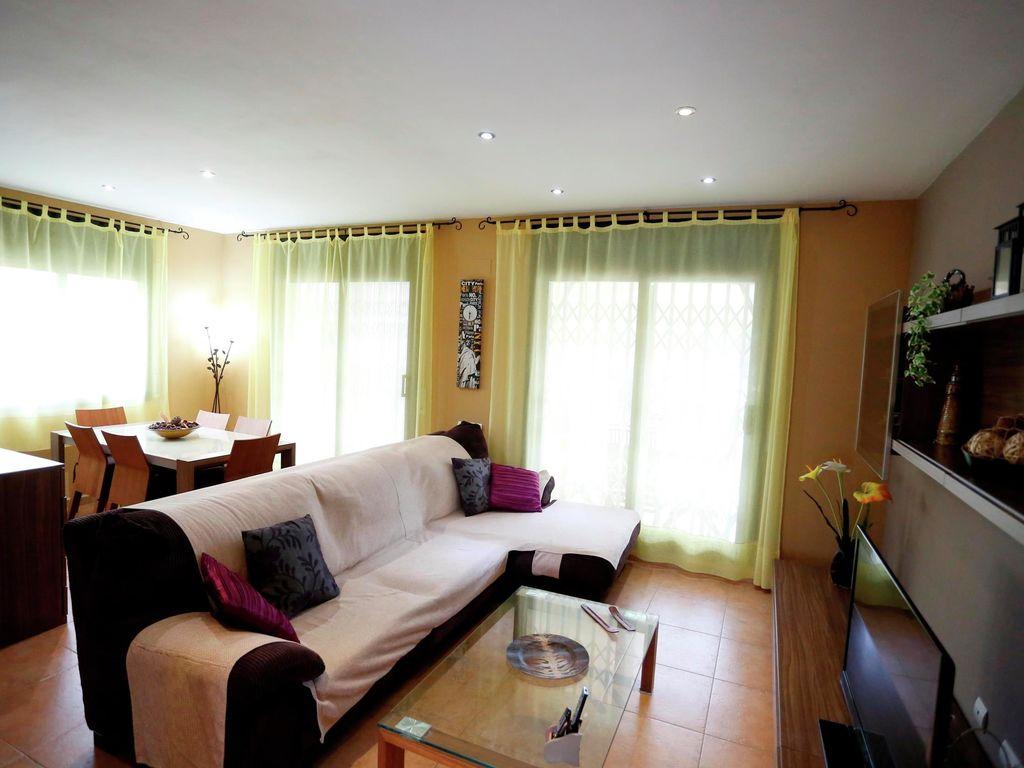 Holiday house Villa Melich (2219429), L'Ametlla de Mar, Costa Dorada, Catalonia, Spain, picture 9