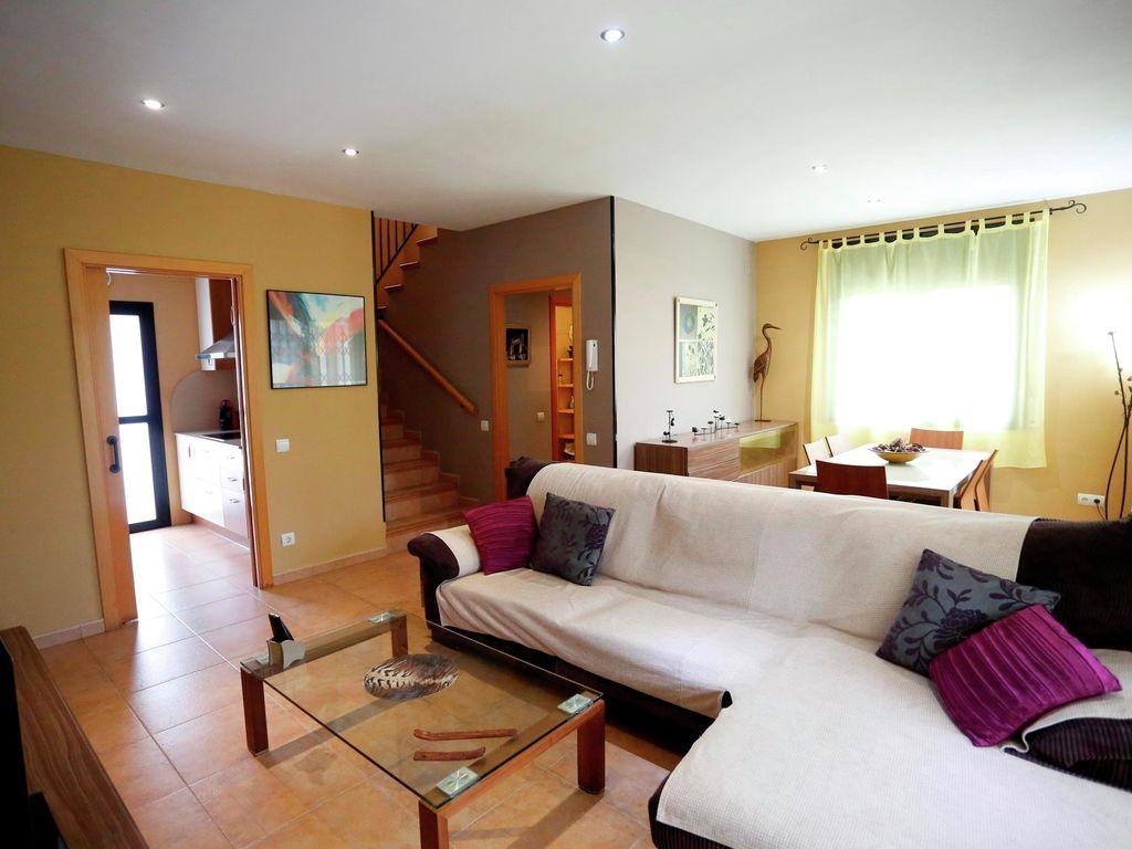 Holiday house Villa Melich (2219429), L'Ametlla de Mar, Costa Dorada, Catalonia, Spain, picture 10