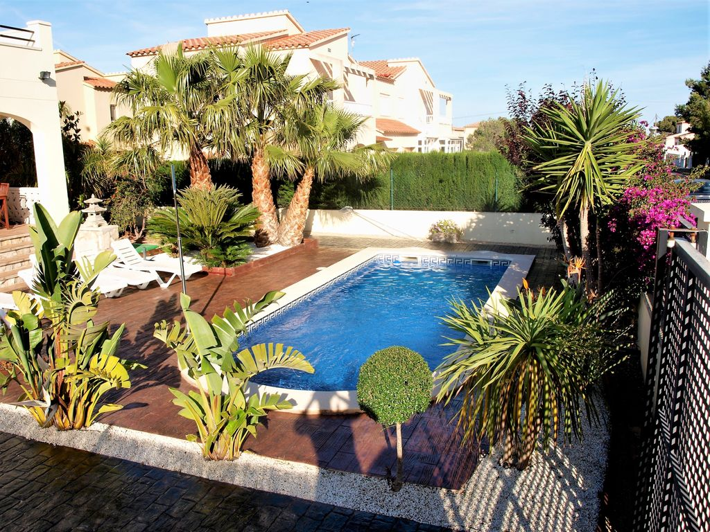 Holiday house Villa Melich (2219429), L'Ametlla de Mar, Costa Dorada, Catalonia, Spain, picture 5