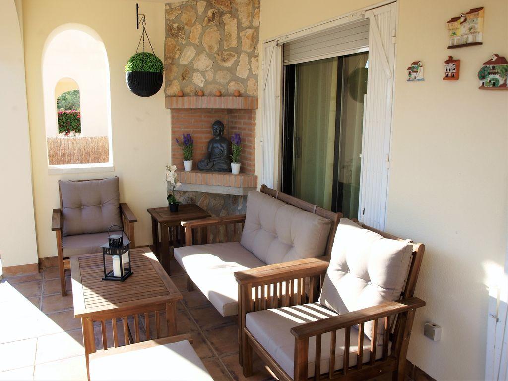 Holiday house Villa Melich (2219429), L'Ametlla de Mar, Costa Dorada, Catalonia, Spain, picture 20