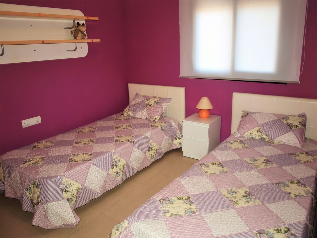 Holiday house Villa Melich (2219429), L'Ametlla de Mar, Costa Dorada, Catalonia, Spain, picture 15