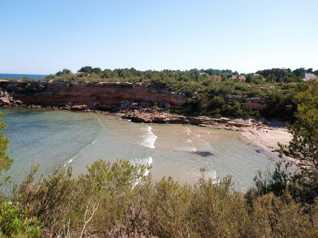Holiday house Villa Melich (2219429), L'Ametlla de Mar, Costa Dorada, Catalonia, Spain, picture 29