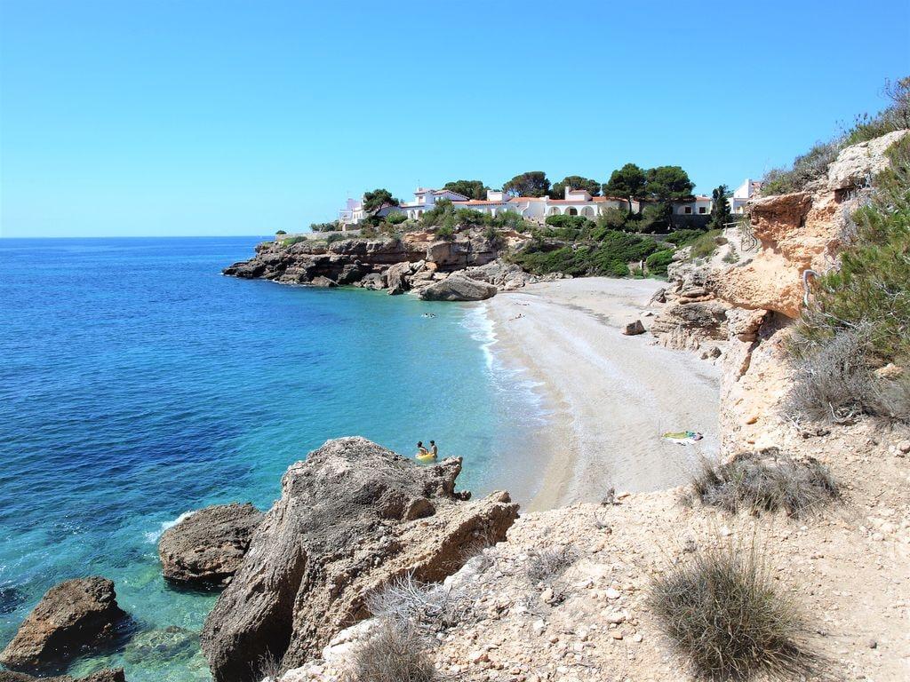 Holiday house Villa Melich (2219429), L'Ametlla de Mar, Costa Dorada, Catalonia, Spain, picture 32