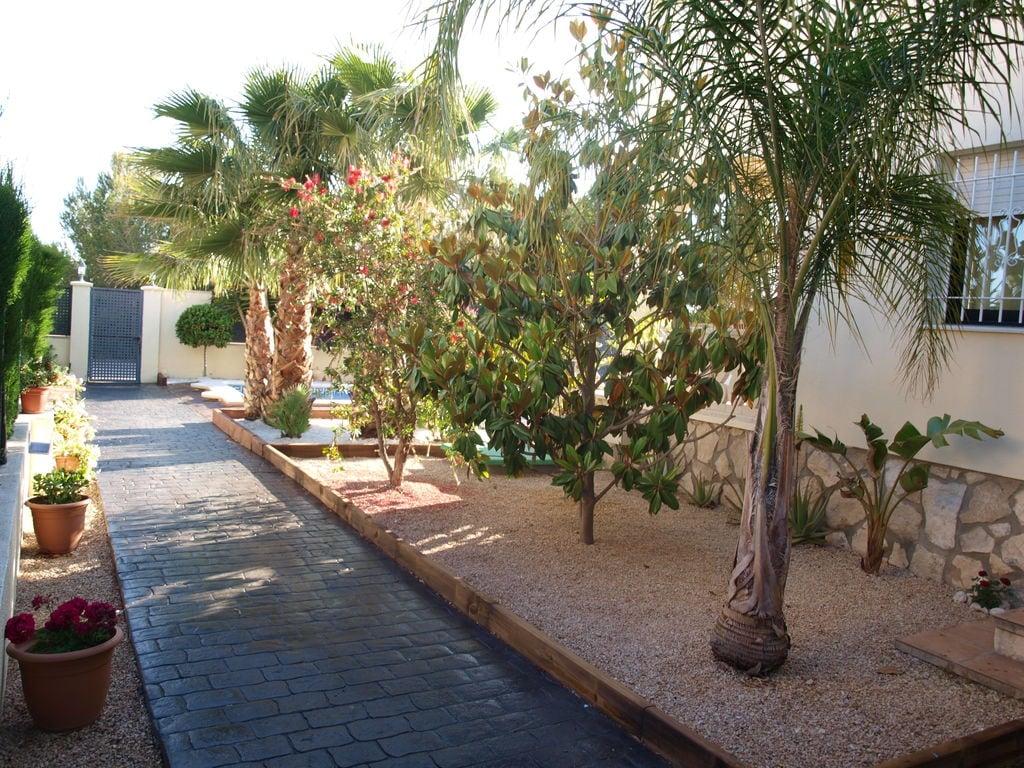 Holiday house Villa Melich (2219429), L'Ametlla de Mar, Costa Dorada, Catalonia, Spain, picture 25