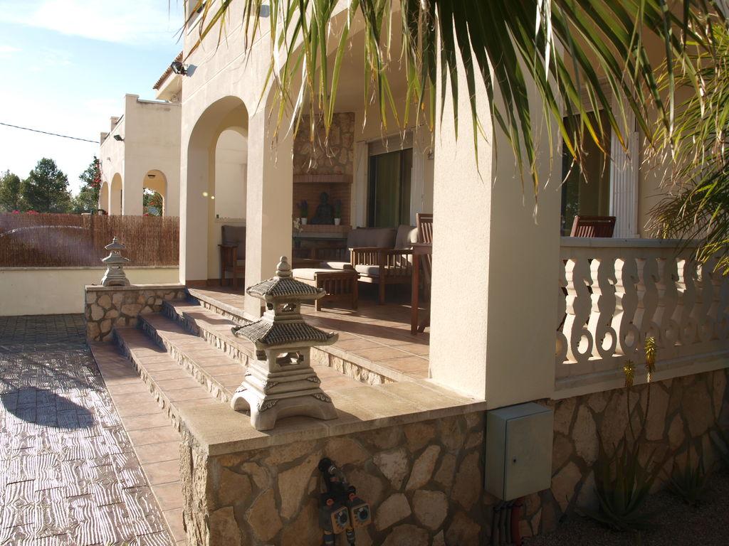 Holiday house Villa Melich (2219429), L'Ametlla de Mar, Costa Dorada, Catalonia, Spain, picture 19