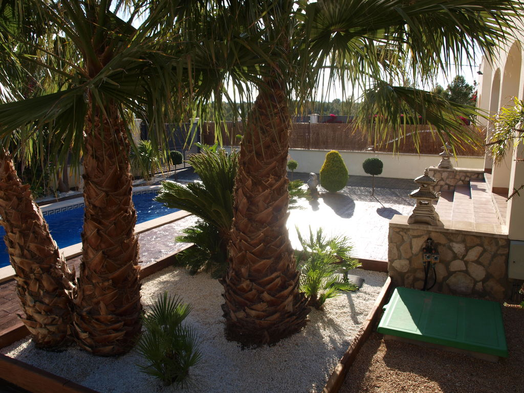 Holiday house Villa Melich (2219429), L'Ametlla de Mar, Costa Dorada, Catalonia, Spain, picture 26