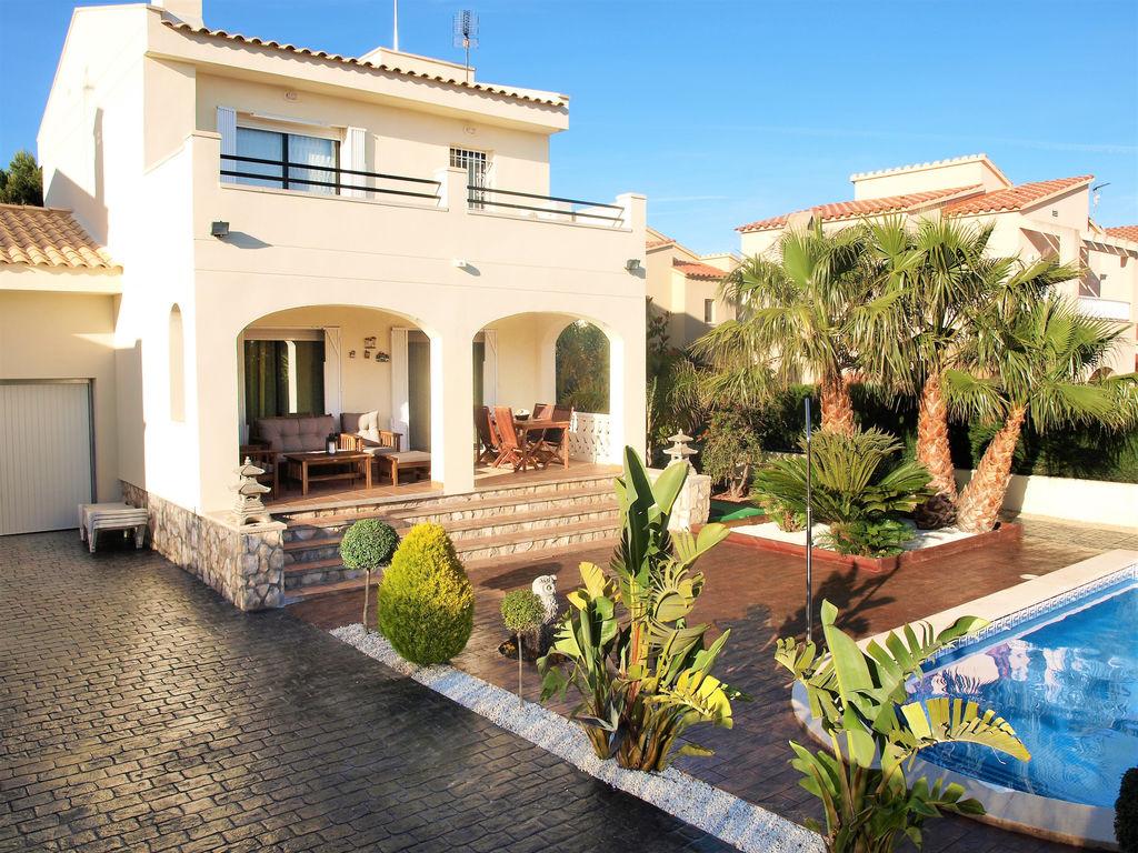Holiday house Villa Melich (2219429), L'Ametlla de Mar, Costa Dorada, Catalonia, Spain, picture 2