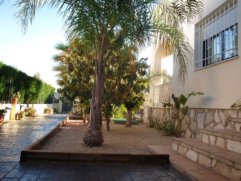Holiday house Villa Melich (2219429), L'Ametlla de Mar, Costa Dorada, Catalonia, Spain, picture 27