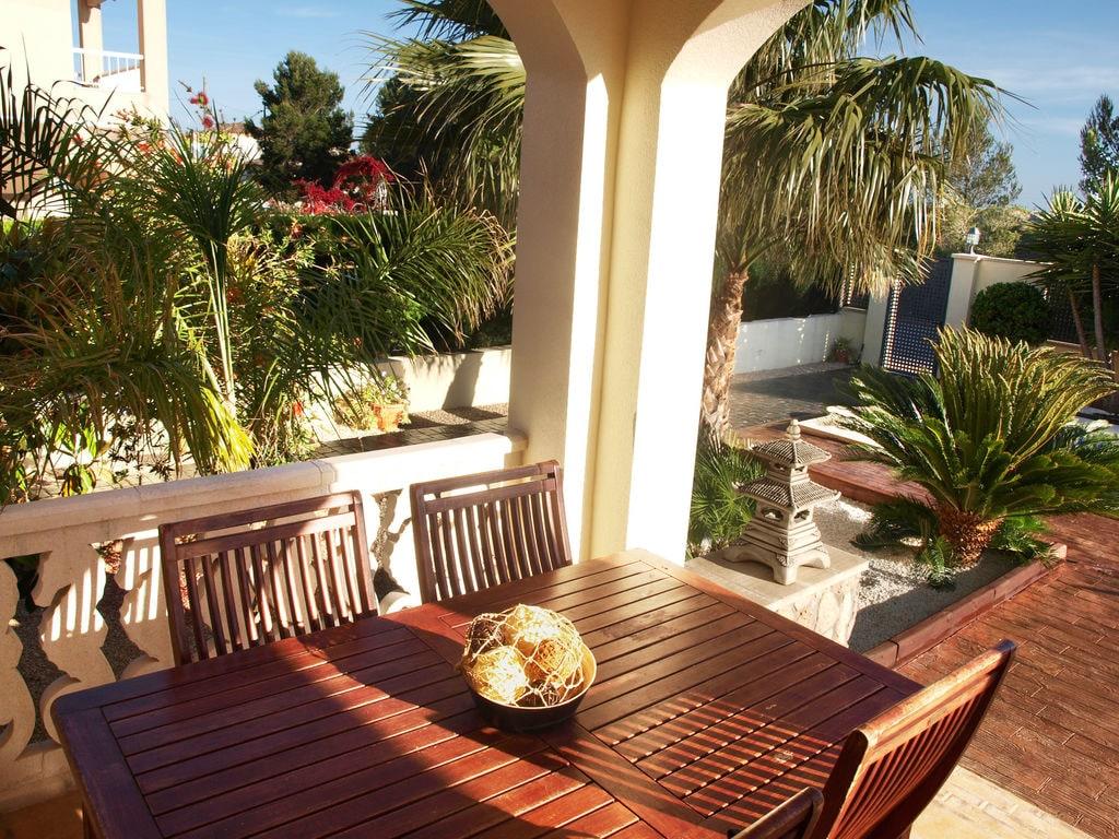 Holiday house Villa Melich (2219429), L'Ametlla de Mar, Costa Dorada, Catalonia, Spain, picture 24