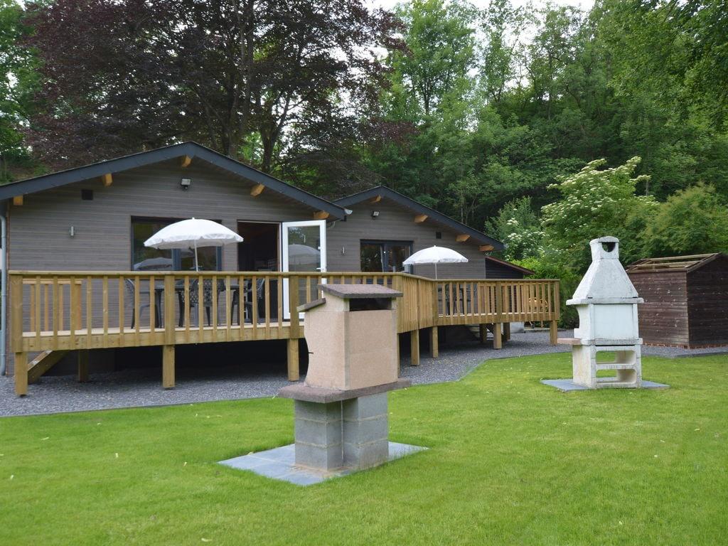 Ferienhaus Gemütliches Chalet in Ferrières mit privatem Garten (2218027), Ferrières, Lüttich, Wallonien, Belgien, Bild 20