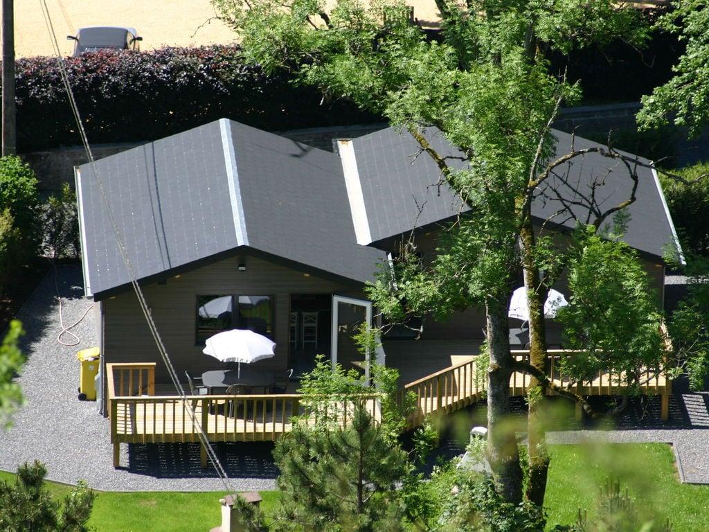 Ferienhaus Gemütliches Chalet in Ferrières mit privatem Garten (2218027), Ferrières, Lüttich, Wallonien, Belgien, Bild 4