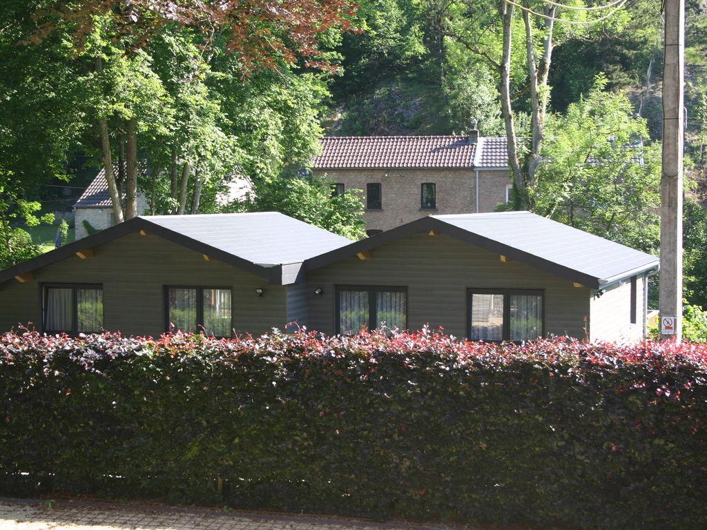 Ferienhaus Gemütliches Chalet in Ferrières mit privatem Garten (2218027), Ferrières, Lüttich, Wallonien, Belgien, Bild 9