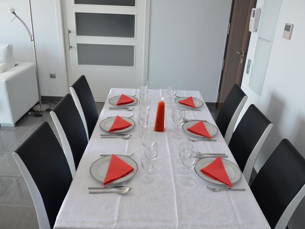 Holiday apartment Casa Cleo (2182988), L'Ametlla de Mar, Costa Dorada, Catalonia, Spain, picture 7