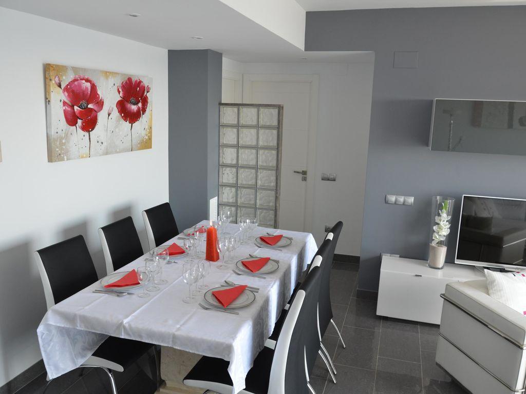 Holiday apartment Casa Cleo (2182988), L'Ametlla de Mar, Costa Dorada, Catalonia, Spain, picture 8