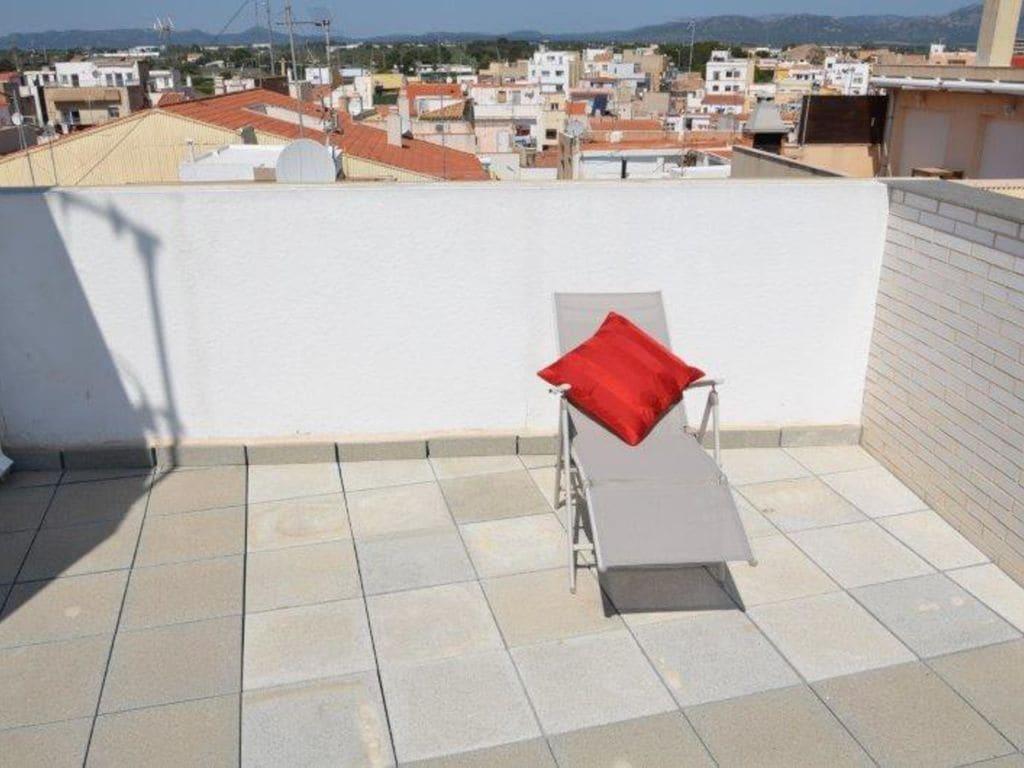 Holiday apartment Casa Cleo (2182988), L'Ametlla de Mar, Costa Dorada, Catalonia, Spain, picture 20
