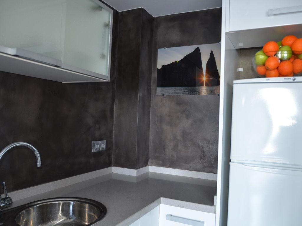 Holiday apartment Casa Cleo (2182988), L'Ametlla de Mar, Costa Dorada, Catalonia, Spain, picture 14