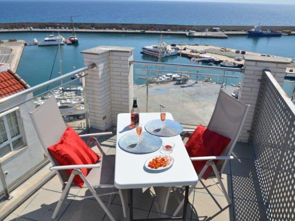 Holiday apartment Casa Cleo (2182988), L'Ametlla de Mar, Costa Dorada, Catalonia, Spain, picture 21