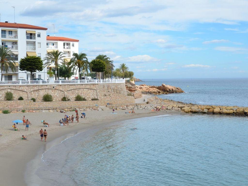 Holiday apartment Casa Cleo (2182988), L'Ametlla de Mar, Costa Dorada, Catalonia, Spain, picture 24