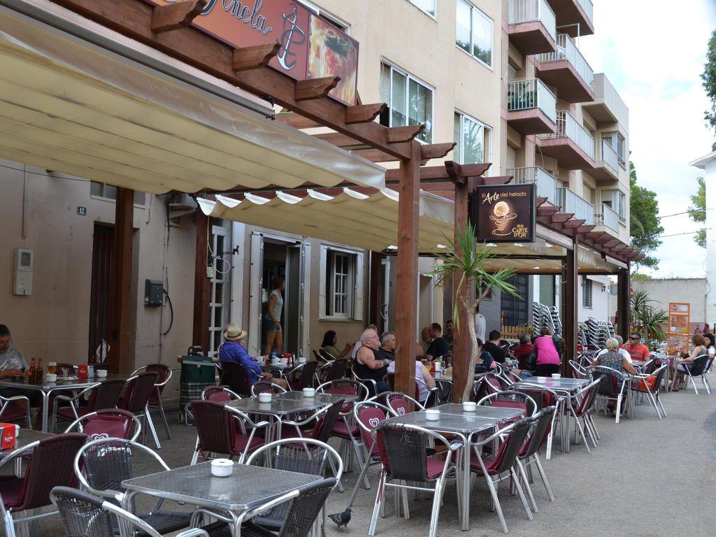Holiday apartment Casa Cleo (2182988), L'Ametlla de Mar, Costa Dorada, Catalonia, Spain, picture 27