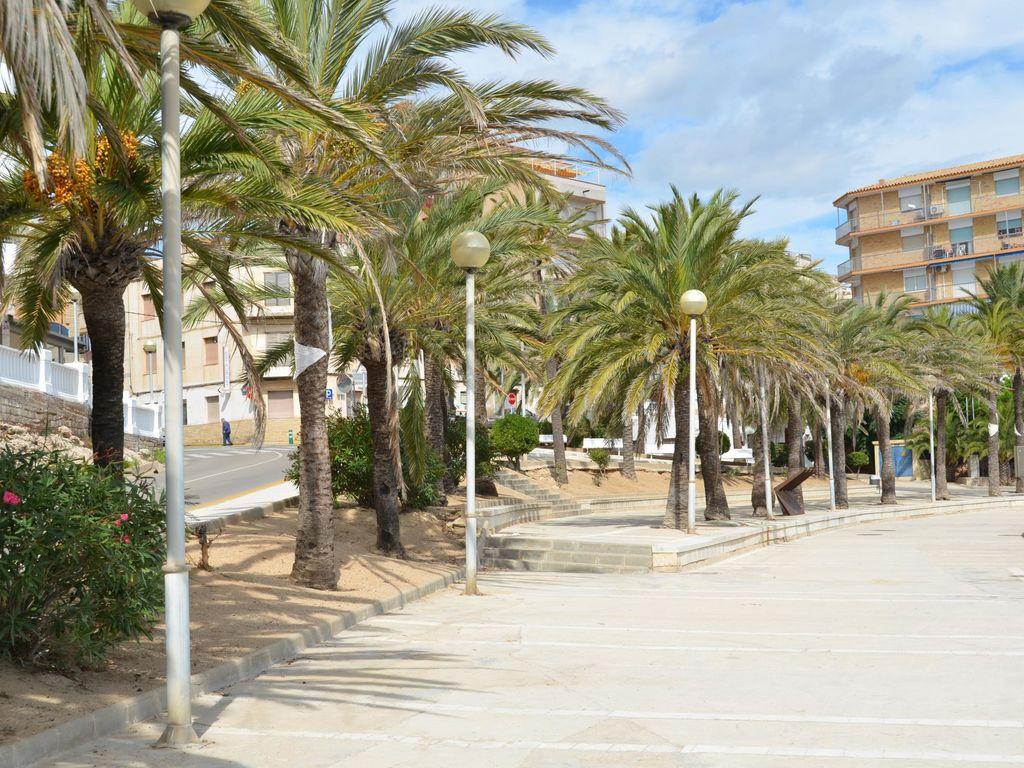 Holiday apartment Casa Cleo (2182988), L'Ametlla de Mar, Costa Dorada, Catalonia, Spain, picture 25