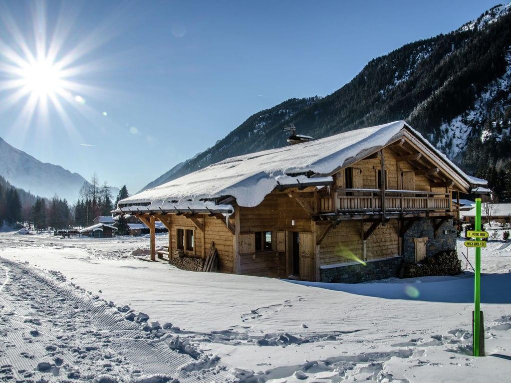 Ferienhaus  (2175307), Argentière, Hochsavoyen, Rhône-Alpen, Frankreich, Bild 2