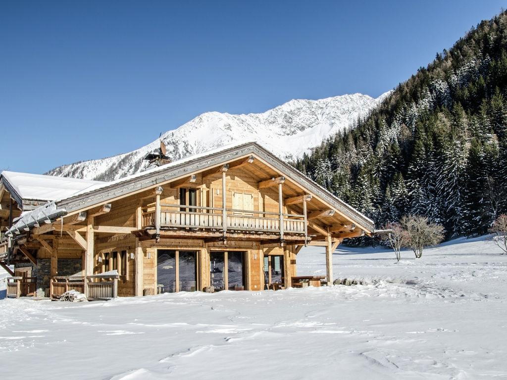 Ferienhaus  (2175307), Argentière, Hochsavoyen, Rhône-Alpen, Frankreich, Bild 3