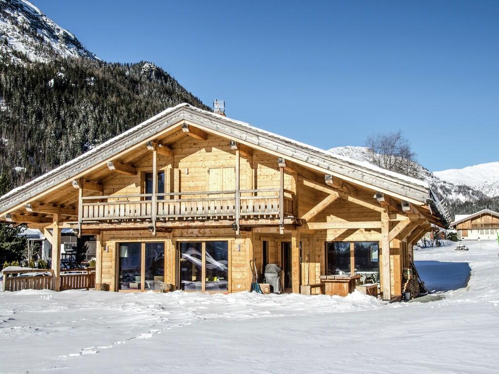 Ferienhaus  (2175307), Argentière, Hochsavoyen, Rhône-Alpen, Frankreich, Bild 4