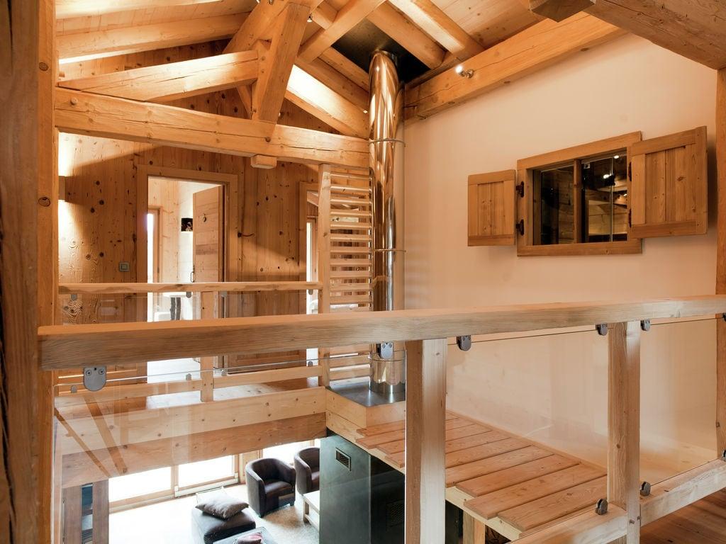 Ferienhaus  (2175307), Argentière, Hochsavoyen, Rhône-Alpen, Frankreich, Bild 23