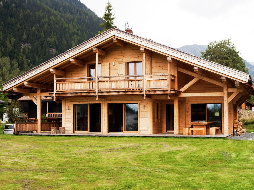 Ferienhaus  (2175307), Argentière, Hochsavoyen, Rhône-Alpen, Frankreich, Bild 1