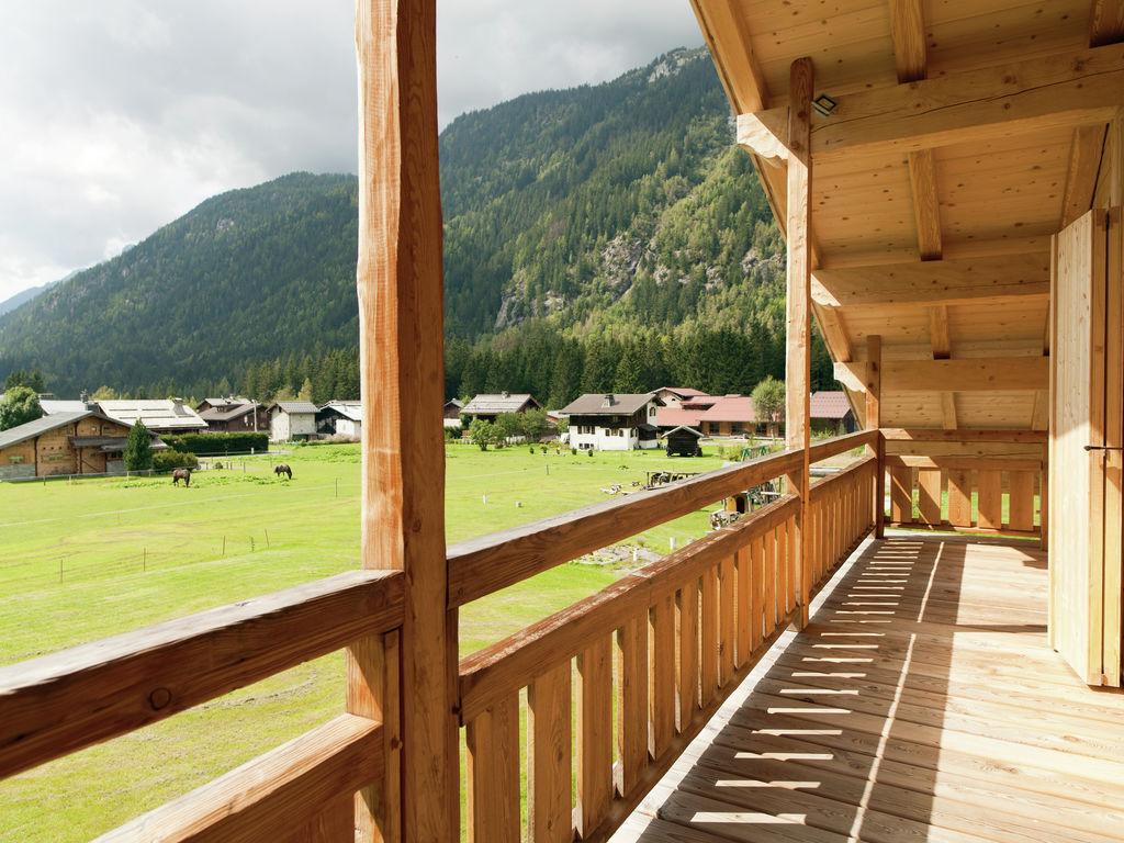 Ferienhaus  (2175307), Argentière, Hochsavoyen, Rhône-Alpen, Frankreich, Bild 20