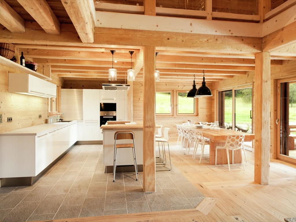 Ferienhaus  (2175307), Argentière, Hochsavoyen, Rhône-Alpen, Frankreich, Bild 8