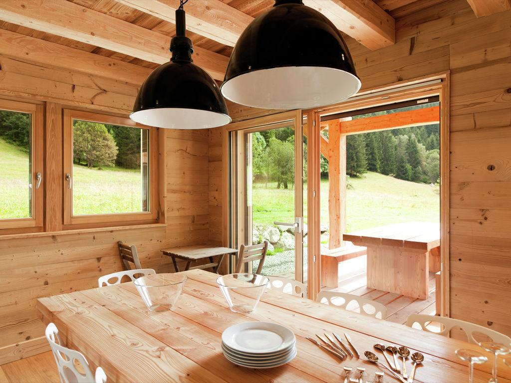 Ferienhaus  (2175307), Argentière, Hochsavoyen, Rhône-Alpen, Frankreich, Bild 14