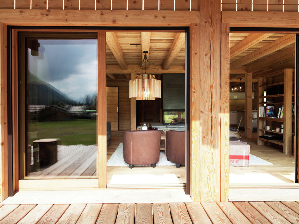 Ferienhaus  (2175307), Argentière, Hochsavoyen, Rhône-Alpen, Frankreich, Bild 21