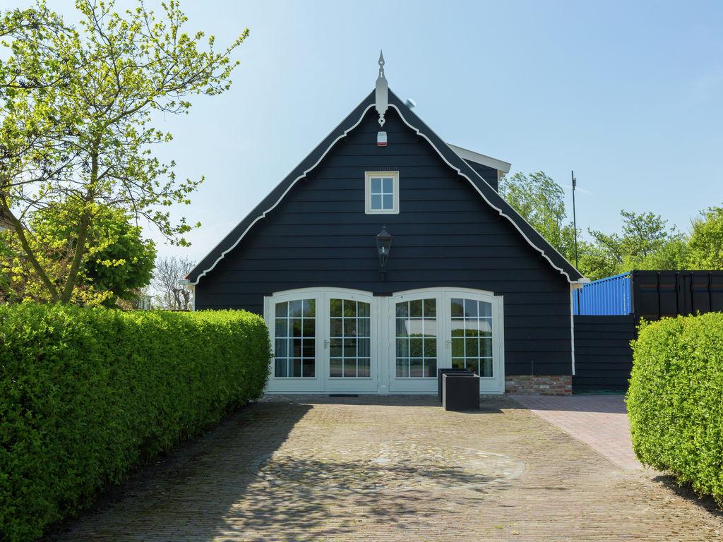 't Kippenkot Ferienhaus  Westkapelle
