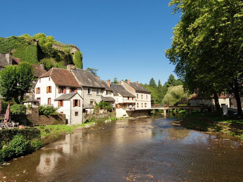 Ferienhaus Nobles Ferienhaus mit Garten, Grill, Gartenmöbeln (2183630), Malemort sur Corrèze, Corrèze, Limousin, Frankreich, Bild 26