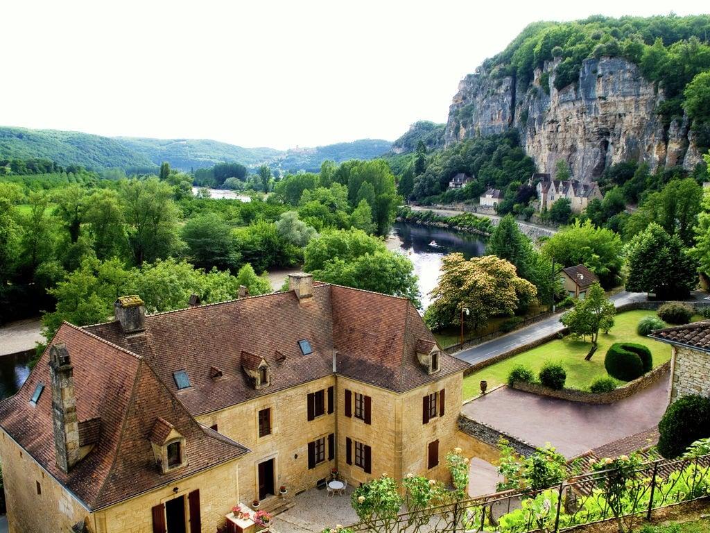 Ferienhaus Nobles Ferienhaus mit Garten, Grill, Gartenmöbeln (2183630), Malemort sur Corrèze, Corrèze, Limousin, Frankreich, Bild 25