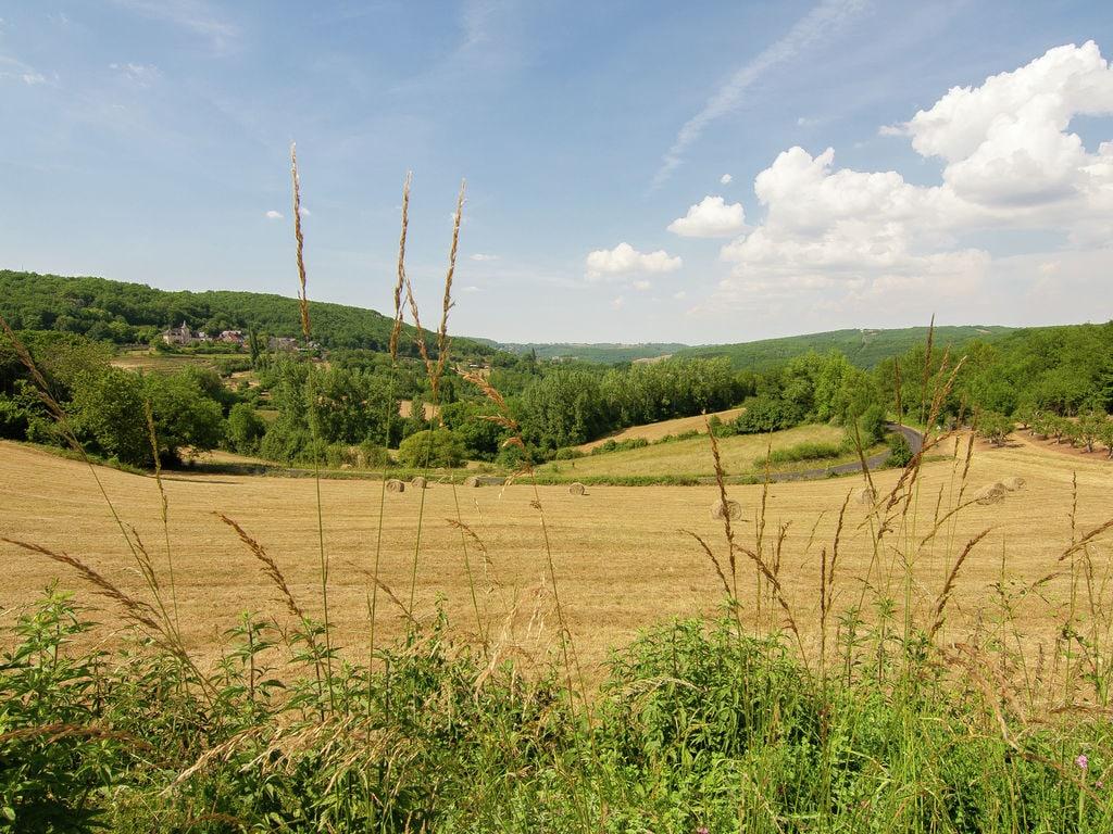 Ferienhaus Nobles Ferienhaus mit Garten, Grill, Gartenmöbeln (2183630), Malemort sur Corrèze, Corrèze, Limousin, Frankreich, Bild 19