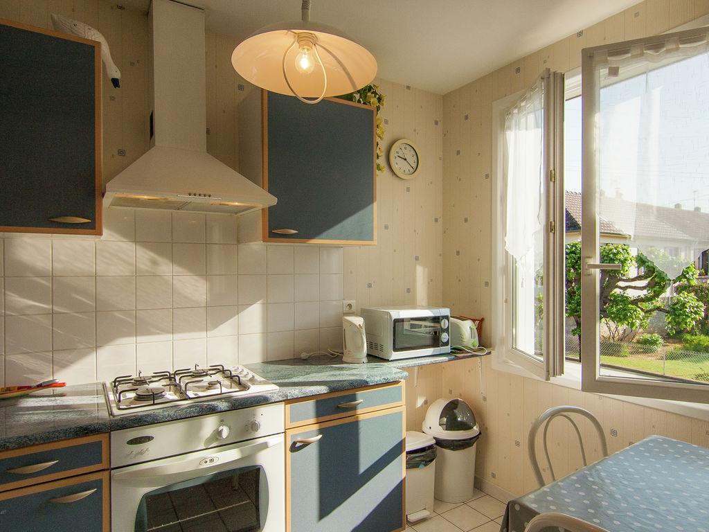 Ferienhaus Nobles Ferienhaus mit Garten, Grill, Gartenmöbeln (2183630), Malemort sur Corrèze, Corrèze, Limousin, Frankreich, Bild 9