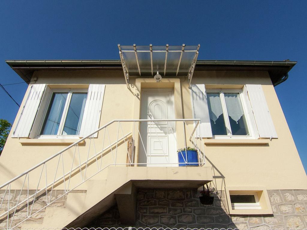 Ferienhaus Nobles Ferienhaus mit Garten, Grill, Gartenmöbeln (2183630), Malemort sur Corrèze, Corrèze, Limousin, Frankreich, Bild 3