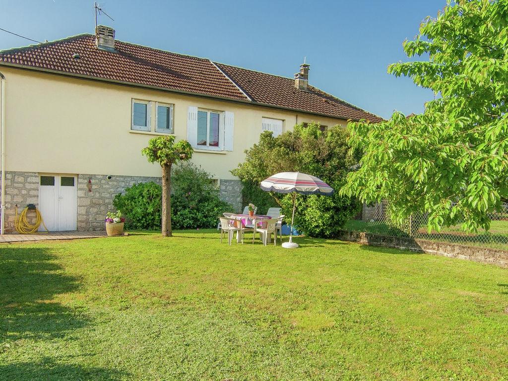 Ferienhaus Nobles Ferienhaus mit Garten, Grill, Gartenmöbeln (2183630), Malemort sur Corrèze, Corrèze, Limousin, Frankreich, Bild 14