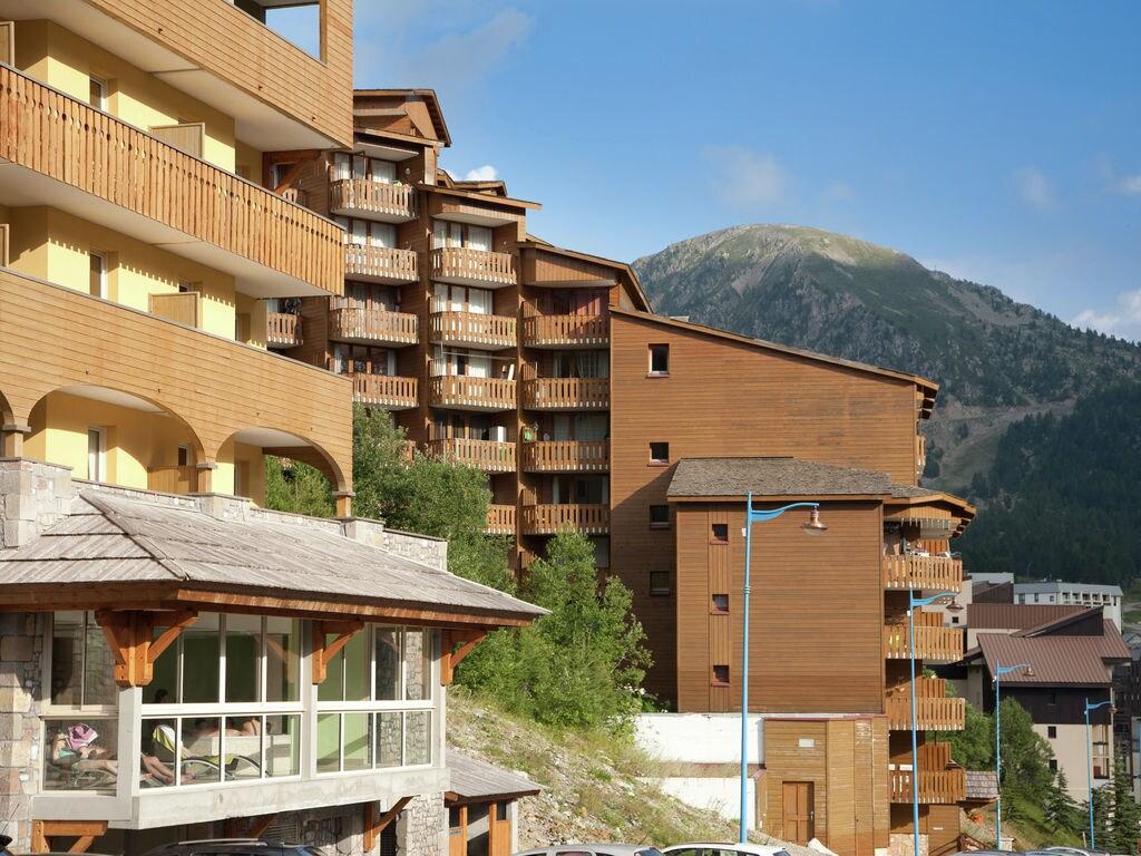 Holiday apartment Les Terrasses d'Isola 1 (2282888), Isola (FR), Alpes Maritimes, Provence - Alps - Côte d'Azur, France, picture 3