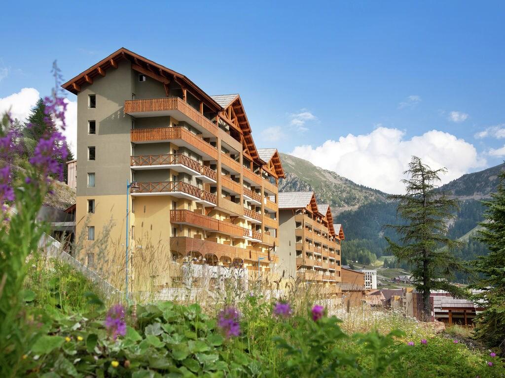 Holiday apartment Les Terrasses d'Isola 1 (2282888), Isola (FR), Alpes Maritimes, Provence - Alps - Côte d'Azur, France, picture 1