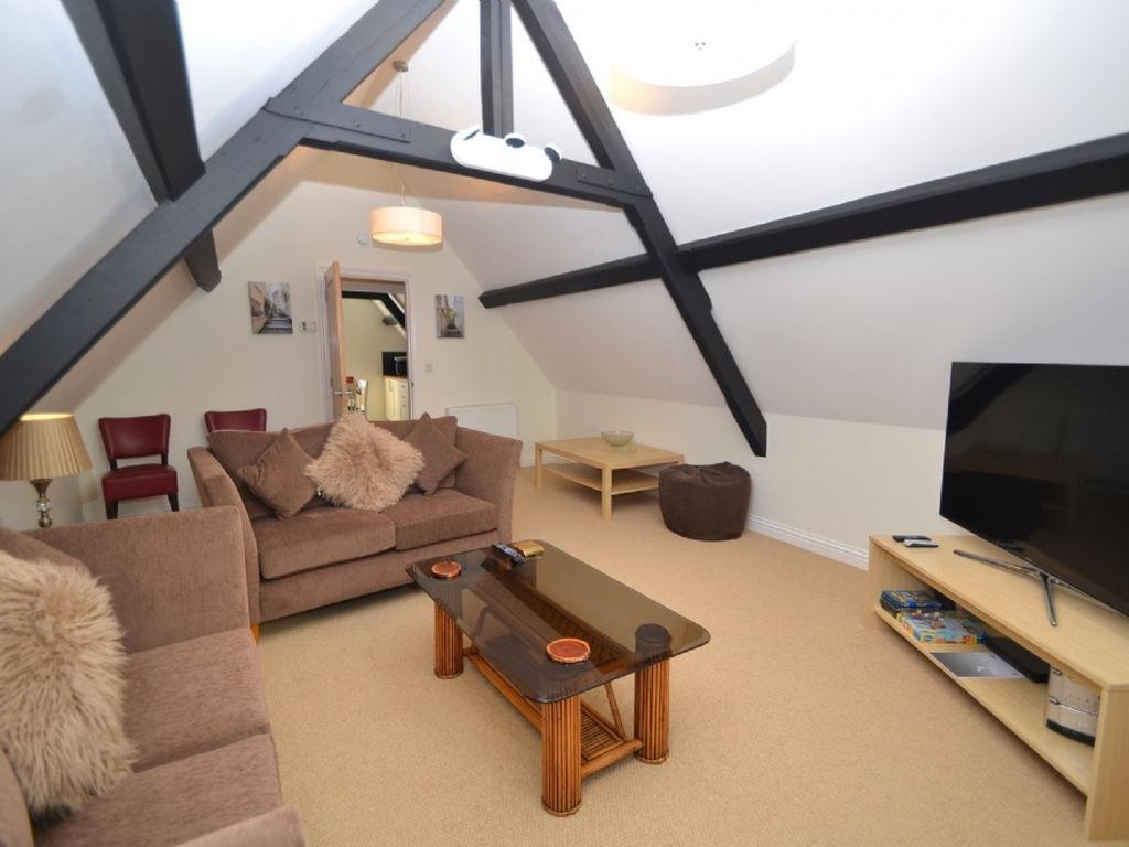 Dragons Nest Ferienhaus in Grossbritannien